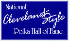 Home Cleveland Style Polka Hall Of Fame